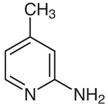 2-AMINO-4-METHYL PYRIDINE