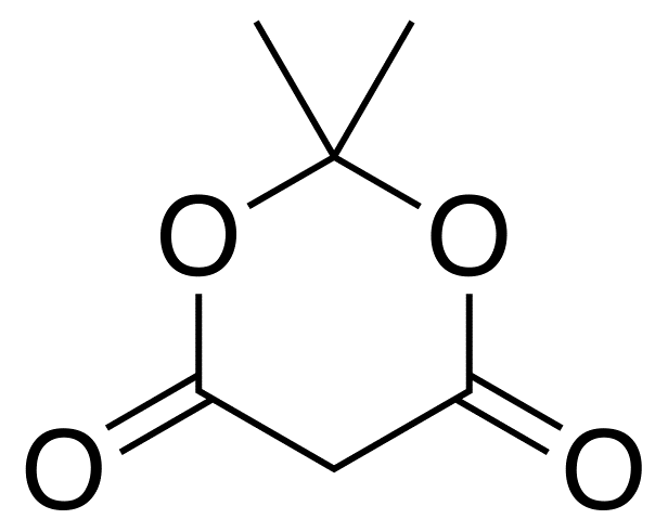 MELDRUM'S ACID